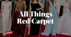 2015 Racked Red Carpet Coverage http://racked.com/red-carpet