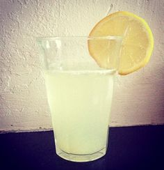 A glass of hot water and lemon (remember your teeth, drink through a straw) is the best start of your day