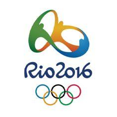 Logo olimpico Rio2016