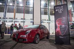 Alfa Romeo MiTo Club to Club Gran Finale! | Flickr - Photo Sharing!