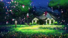Mahoutsukai no Yome: Hoshi Matsu Hito (OVA) – 03 (End) - Lost in Anime