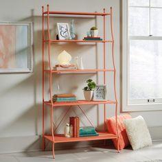 Sauder Eden Rue Coral Bookcase - 419425