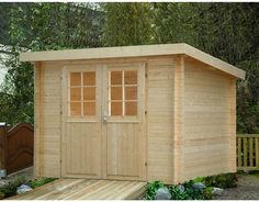 Shed projects check out the image for lots of shed ideas for Cobertizo de madera de jardin contemporaneo