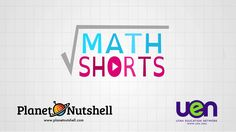 "Math Shorts Episode 12 - Proportional Relationships. This animated Math Shorts video explains the term ""proportional relationships."" This v..."