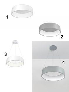 Svietidla: Moderné svietidlo Kaji LED - lustry, lampy, lampičky, světla a prodej osvětlení Led, Lighting, Home Decor, Room Decor, Home Interior Design, Lightning, Lights, Home Decoration, Interior Decorating