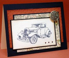 SC328 - Classic Birthday by BobbiesGirl - Cards and Paper Crafts at Splitcoaststampers