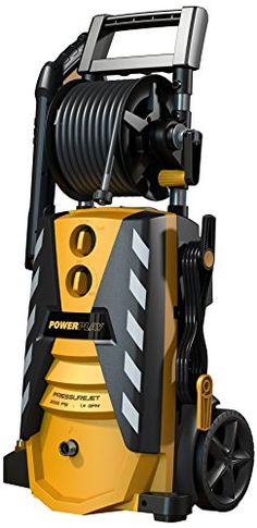 Powerplay PJR2000 PressureJet 2000 psi Annovi Reverberi Axial Pump Electric Pressure Washer with 1.4-GPM Flow Rate 120-volt For Sale https://bestridinglawnmowerreviews.info/powerplay-pjr2000-pressurejet-2000-psi-annovi-reverberi-axial-pump-electric-pressure-washer-with-1-4-gpm-flow-rate-120-volt-for-sale/