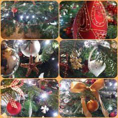 Christbaum 2017 Christen, Christmas Bulbs, Holiday Decor, Home Decor, Christmas Deco, Trees, Homemade Home Decor, Christmas Light Bulbs, Decoration Home