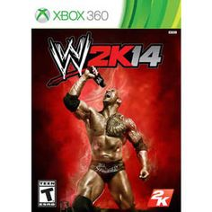 (*** http://BubbleCraze.org - Like Android/iPhone games? You'll LOVE Bubble Craze! ***)  WWE 2K14 - Xbox 360 Game