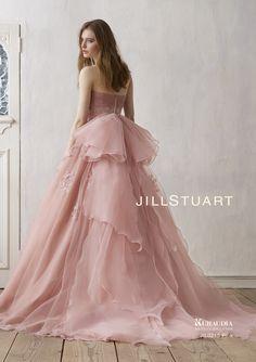 お待たせしました!『ジルスチュアート』2015年最新ドレスコレクションに釘付け♡にて紹介している画像