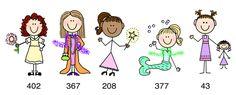 34 Trendy Drawing Cartoon People For Kids Stick Figures Cartoon Drawings Of People, Cartoon People, Drawing People, Stick Figure Drawing, Figure Painting, Stick Figure Family, Stick Family, Stick Art, Halloween Cartoons