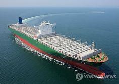Korean Shipbuilders forecast to narrow losses in Q4