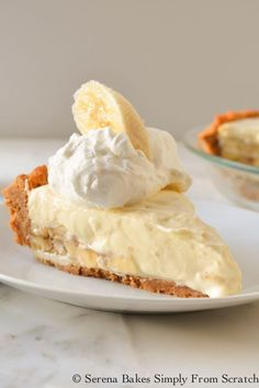 Banana Pudding Cheesecake is an easy to make no bake dessert.A delicious combination of two favorite desserts in one!