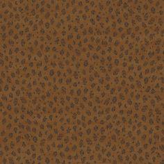 Spotsyvania Wallpaper in Browns design by Ronald Redding