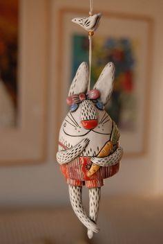 "A hip hop.  ""Bunny Bell"" by natalyasots"