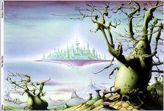 The Sky City