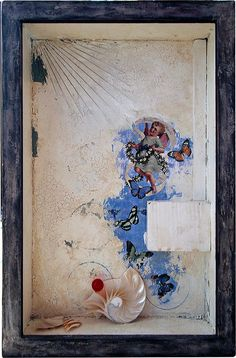 artist-painter | assemblage