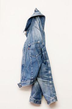 Levi's Vintage denim Trucker jacket
