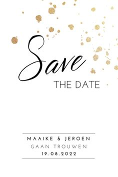 Stylish and hip save the date with golden geometric lines – Famous Last Words Creative Wedding Invitations, Destination Wedding Invitations, Save The Date Invitations, Wedding Invitation Design, Save The Date Cards, Bridal Shower Invitations, Invitation Ideas, Save The Date Designs, Wedding Prints