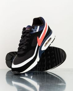 Nike AIR MAX INVIGOR SL sneakers homme noir-anthracite