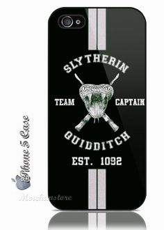 Harry Potter Quidditch Snitch iPhone 5 Case
