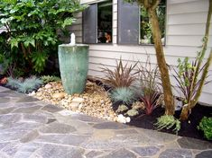 pondless urn fountain