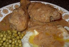 Old-Fashioned Soul Food Recipes | Smothered Chicken Recipe - Food.com - 95595