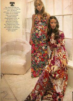 vintage love! Hippie Boho, Bohemian Style, Boho Chic, Gypsy Style, My Style, Boho Fashion, Vintage Fashion, Autumn Winter Fashion, Winter Style