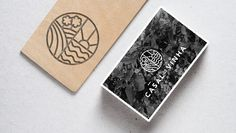 Showcase and discover creative work on the world& leading online platform for creative industries. Eco Brand, Creative Industries, Money Clip, Behance, Platform, Logo, Wine, Couple, Logos