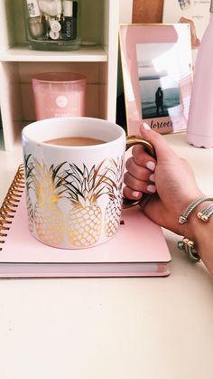 Coffee mug from Homegoods
