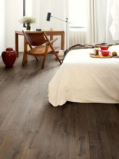 Quick-Step Impressive Ultra laminat - Classic Oak Brown