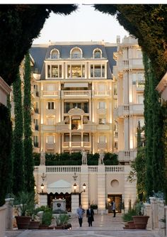 Hotel Metropole Monte Carlo,Monaco