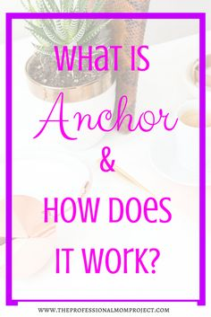 Have you heard of the anchor app? or anchor.fm? What is the anchor app and how to use anchor to create mini podcasts!
