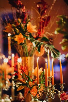 Allen & Overy St. Martins Day gourmet night - Budapest, 2015 Flower Decorations, Budapest, Candles, Night, Day, Flowers, Gourmet, Floral Decorations, Floral Headdress