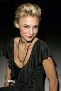 Samaire Armstrong = mia ? or kate ?