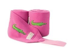 LETTIA Collection Embroidered Polo Bandages