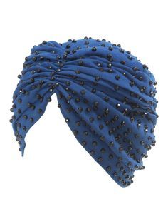 Designer Clothes, Shoes & Bags for Women Headdress, Headpiece, Head Turban, Hair Cover, Silk Hair, Fancy Hats, Hat Hairstyles, Headgear, Glamour