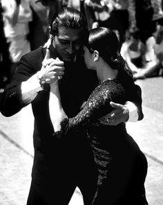 argentin tango More