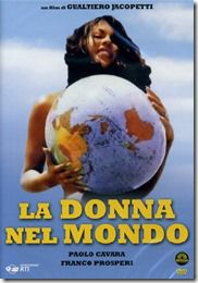 La donna nel mondo