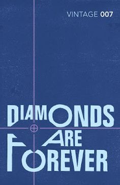 Diamonds are Forever via Caustic Cover Critic: Vintage Bond II