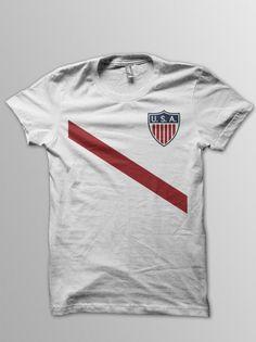 I like the stripe.