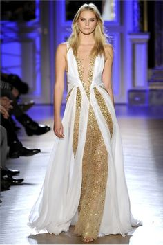 LOVE! Zuhair Murad Haute Couture Spring Summer 2012 collection