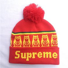 1e37c7f20b8 Supreme Beanies wool knit hats for fall winter.NBA