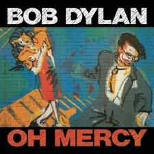 Oh Mercy Album | The Official Bob Dylan Site