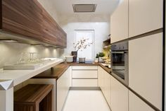 DESIGNING a kitchen becomes a very tough job especially when the space given to fit in is small .KITCHEN is a place where we spend a lot of time & hence it has to be designed to perfection . IF the space is compact than we have to take in consideration thatRead more
