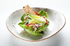 Las Vegas Fine Dining Menus | DELLA'S KITCHEN