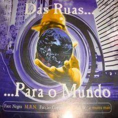 Das Ruas... Para O Mundo 2001 Download