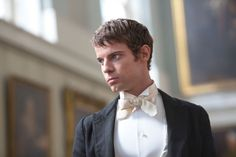 Harry Treadaway as Dr. Victor Frankenstein in Penny Dreadful (season 1, episode 1). - Photo: Jonathan Hession/SHOWTIME - Photo ID: PennyDreadful_101_2678