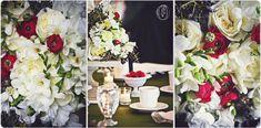 Holly-Hedge-Estate-Spring-Emerald-Green-White-Navy-Blue-Berry-Freesia-Privet-Milk-Glass-Concrete-Bouquet-Centerpiece-Oleander-New-Jersey-Bucks-County-Wedding-Florist