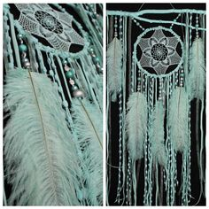 Dreamcatcher Dream Catcher Large Dreamcatcher MINT Dream